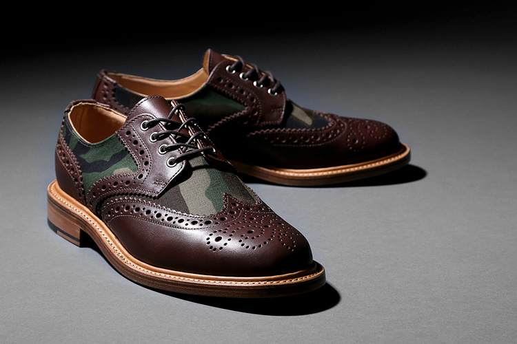 Mark McNairy for End A/W 13