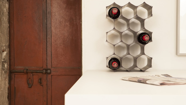 WineHive Modular Wine Rack