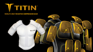 Titin – Harder Workout without the Discomfort