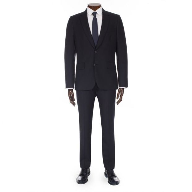 Paul Smiths A Suit to Travel In