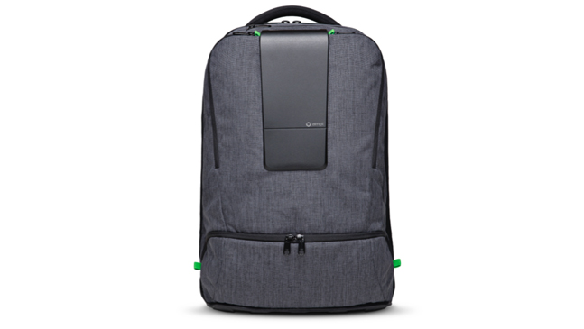 AMPL Is The Future Of The Backpack