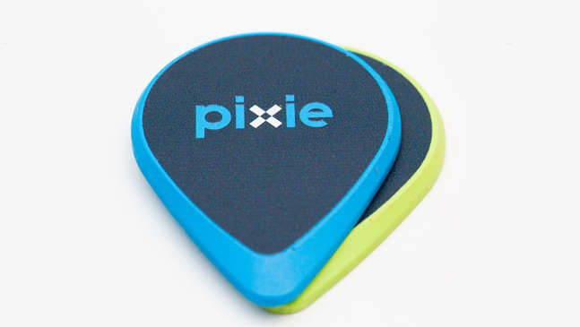 Move Over Tile, Pixie Point Is Here