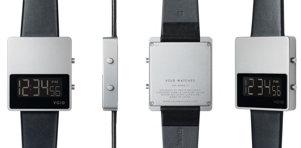 Void Watches V01 MKII