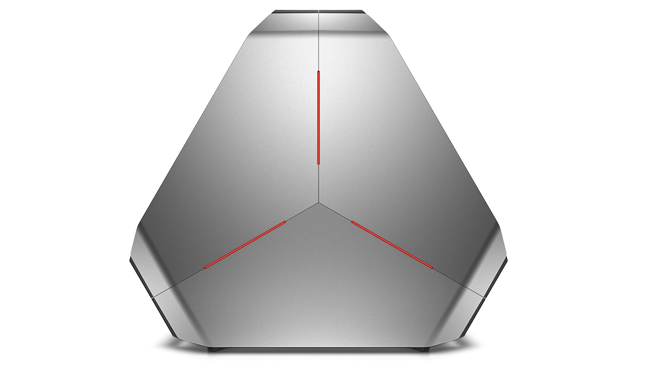 Alienware's Area 51 Is The Most Insanely Cool Looking Computer Ever