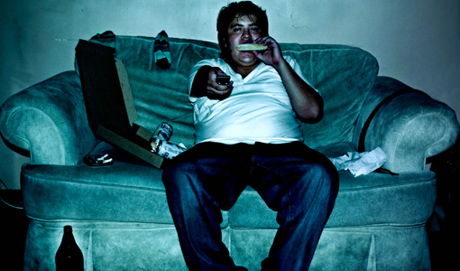 Staying Up Late Makes You Fat