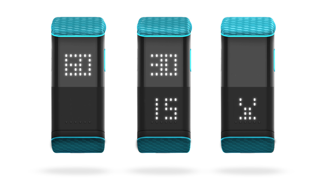 Pulse Play Is A Fitness Tracker For Racket Sports