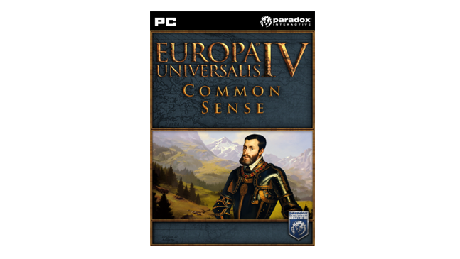 Strategy Gamer? You Need To Play Europa Universalis IV: Common Sense