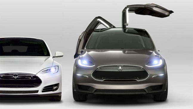 The Tesla 3 Is The Cheaper Electric Car We've All Been Waiting For