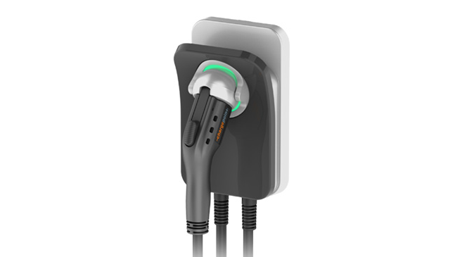 You'll Soon Be Able To Charge Your Electric Car At Home With ChargePoint