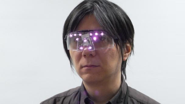 Japan Just Created Privacy Reclaiming Glasses That Will Defeat Google