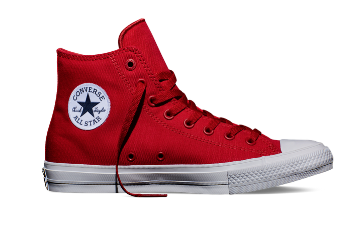 Wear This: Converse Chuck Taylor All Star II