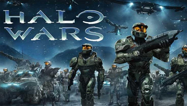 Halo Wars 2 Announced, To Be Developed By The Creative Assembly