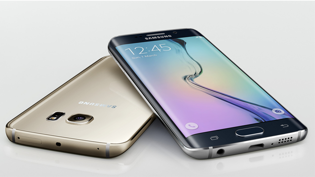 Samsung Leak Shows That The Galaxy S6 Edge+ Is Just Around The Corner