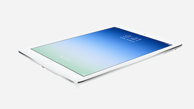iPad Pro Is Apple's Answer To Microsoft's Surface