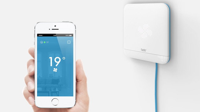 Tado° Will Save You Money On Your Heating Bill This Winter