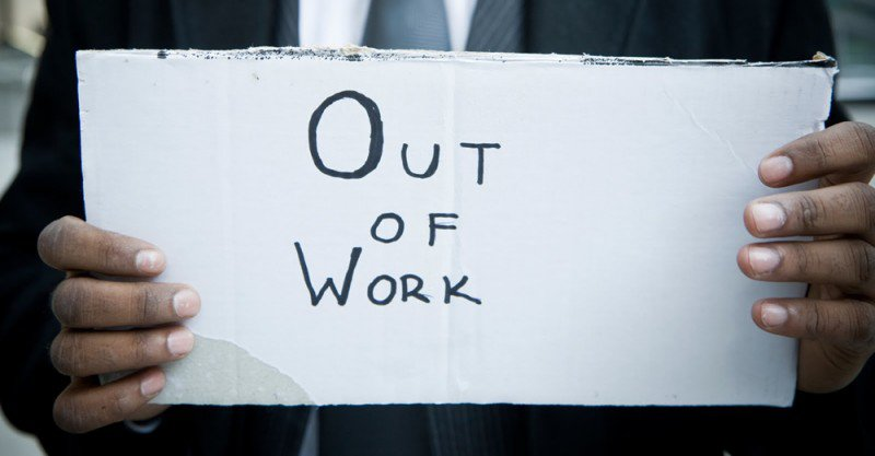 Taking A Stopgap Job Might Screw You Later [Study]