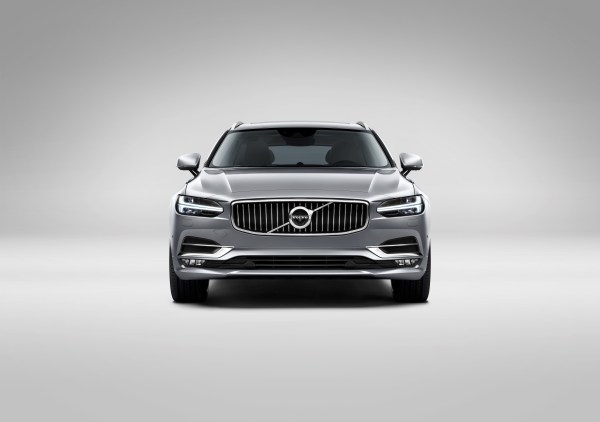 Volvos V90 takes their wagons to a new level of refinement