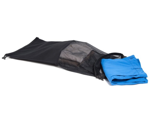 Two bags in one, Outliers Supermarine Doublebag