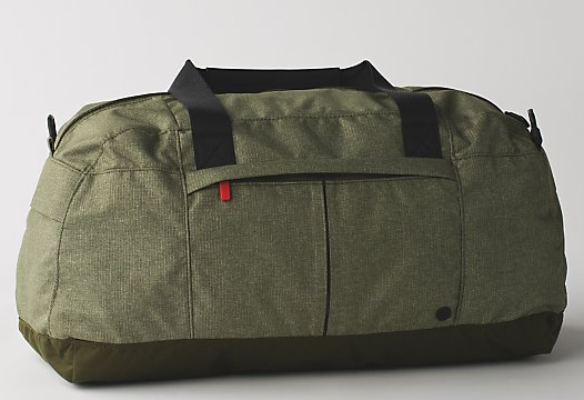 6 Stylish Gym Bags For Guys