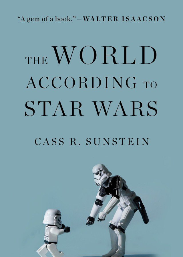 Read This: The World According to Star Wars