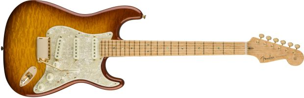 Fender celebrates the 30th Anniversary of its Custom Shop with its Founder Designs guitars