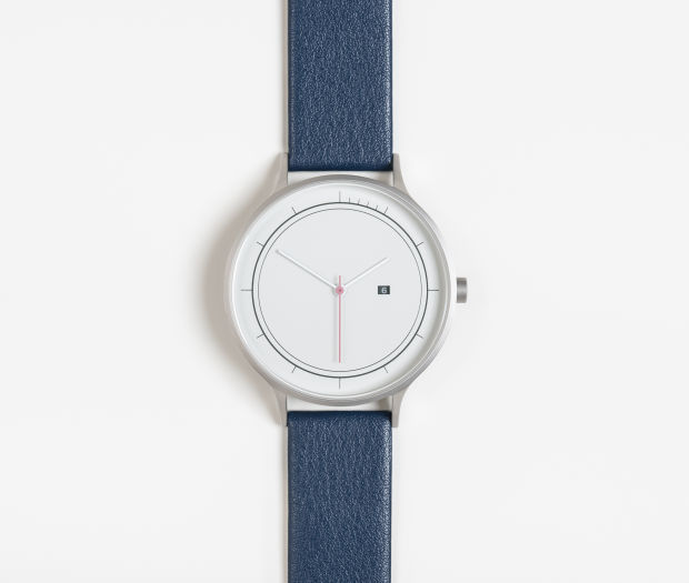 Instrmnt previews their upcoming watch collaboration with Christopher Raeburn
