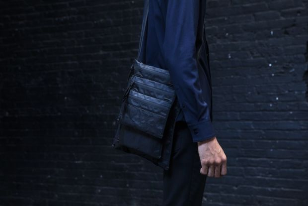 Outliers Ultrahigh Waterfall System is a modular bag built for your daily essentials