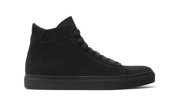 wings+horns delivers some versatile luxury for their FW17 footwear collection