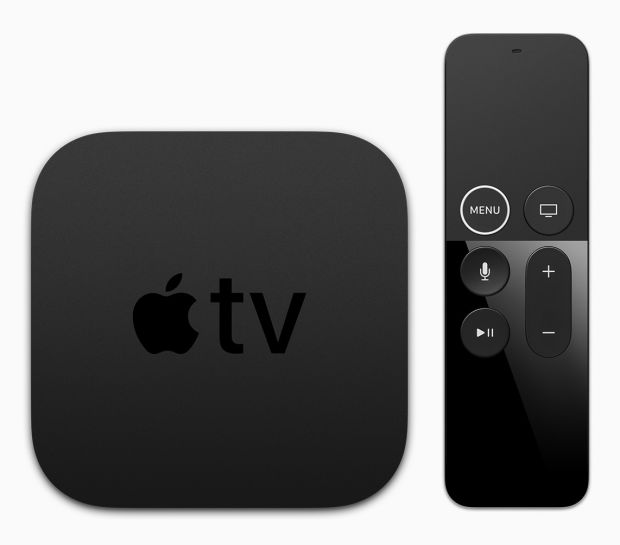 Wrap Up | Apples Fall 2017 Announcements
