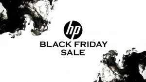 HP Black Friday Deals 2017