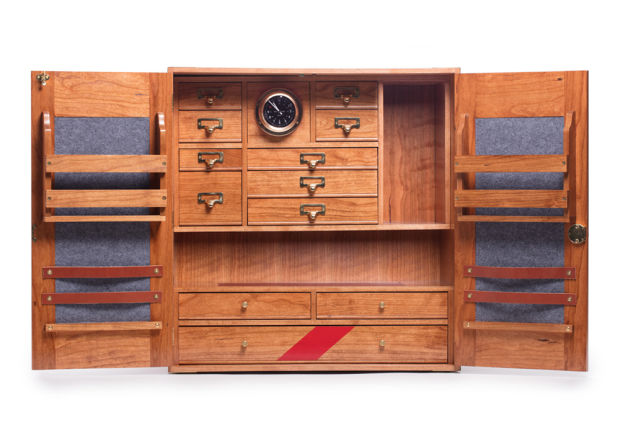 Best Made and Gerstner & Sons release their ultimate chest