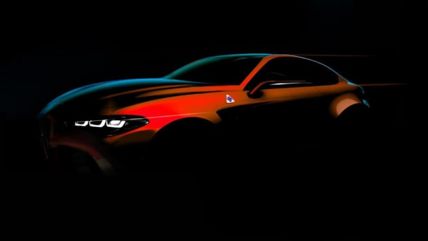 Alfa Romeo teases the return of the GTV (and a 700+ hp 8C)