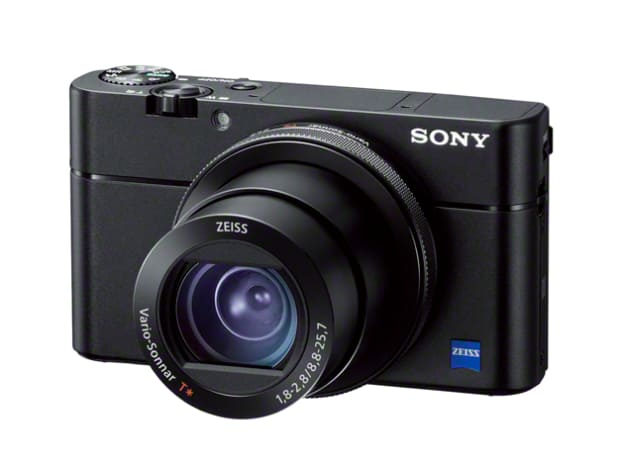 Sony Japan announces a nice little performance boost for the RX100V