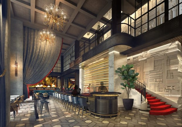 Virgin Hotels comes west to San Francisco this fall