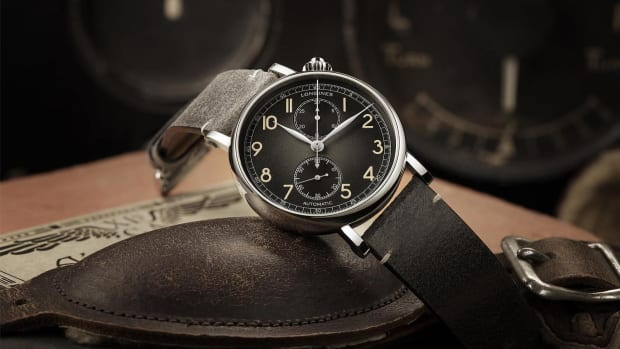 Longines releases an Avigation Type A 7 limited edition for the US