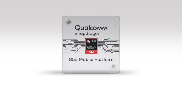 Qualcomm announces its latest flagship processor, the Snapdragon 855