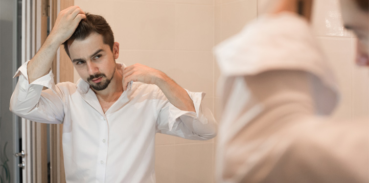 12 Grooming Rules To Live By In Your 20s