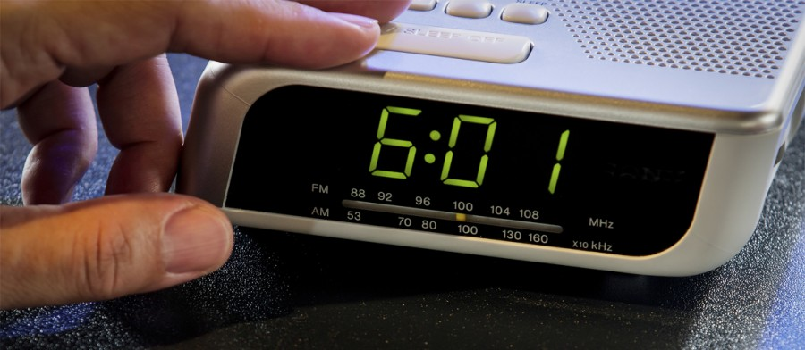 12 Best Alarm Clocks in 2019