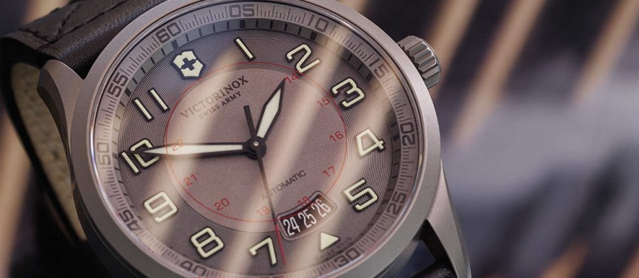 15 Best Victorinox Swiss Army Watches In 2019