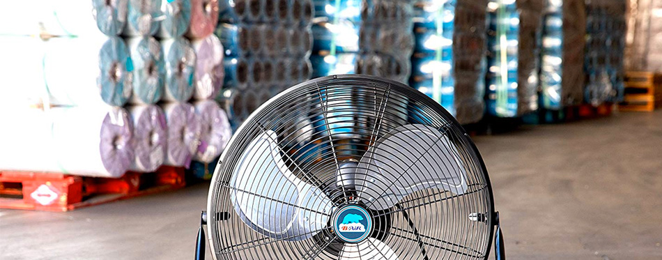 11 Best High Velocity Fans In 2019