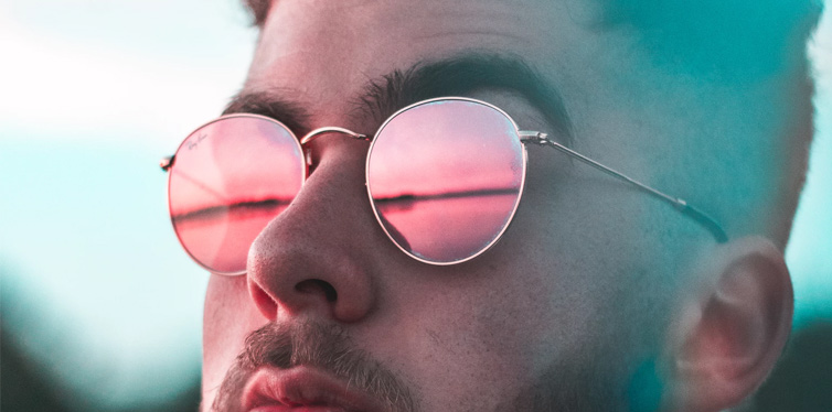 The Essential Guide To Different Types of Sunglasses