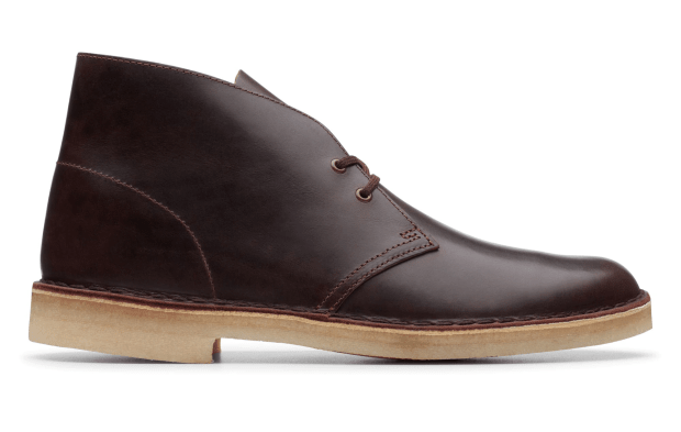 On Sale | American made essentials from NWKC, Clarks Desert Boots, Nikes, and more